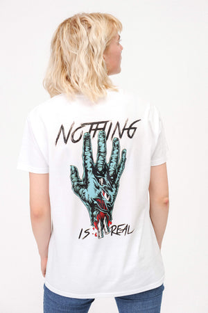 Nothing Is Real T-Shirt