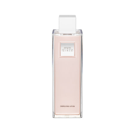 THE GINZA ENERGIZING LOTION 200ml