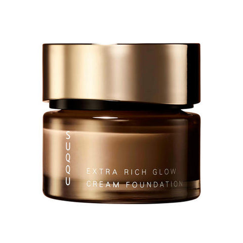 SUQQU EXTRA RICH GLOW CREAM FOUNDATION SPF15 PA++ 101 30g