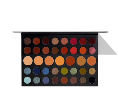 DARE TO CREATE 39A EYESHADOW PALETTE 75.7g