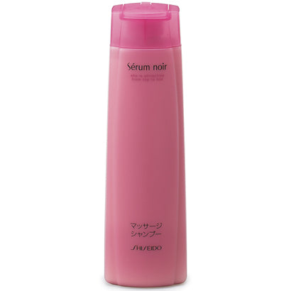 SHISEIDO SERUM NOIR HAIR MASSAGE SHAMPOO 240ml