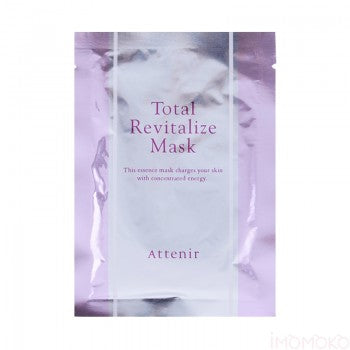 ATTENIR TOTAL REVITALIZE MASK 1PC