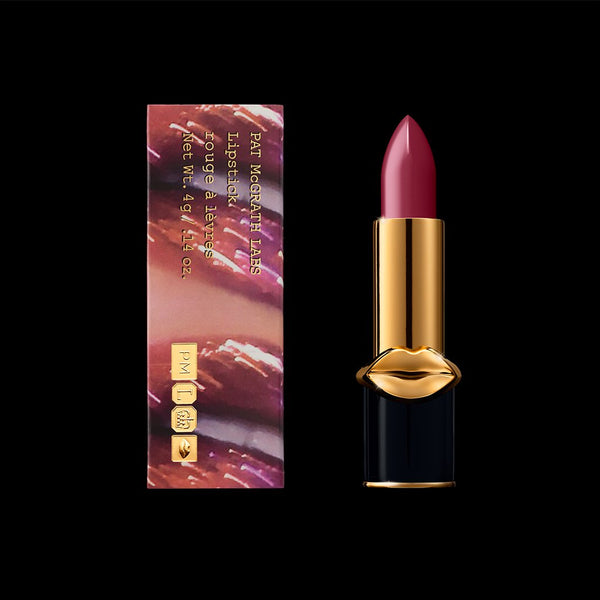 PAT McGRATH LABS LUXETRANCE LIPSTICK 409 BEAUTIFUL CREATURE 4g