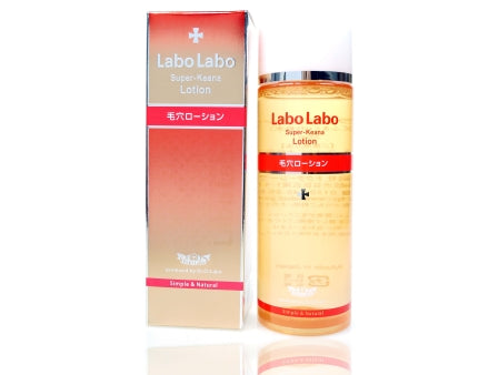 DR CILABO SUPER-KEANA LOTION 200ml