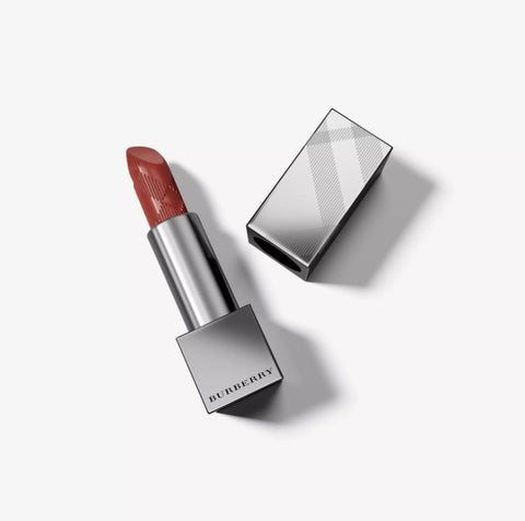 BURBERRY KISSES HYDRATING LIP COLOUR NO.93 RUSSET 3.3g