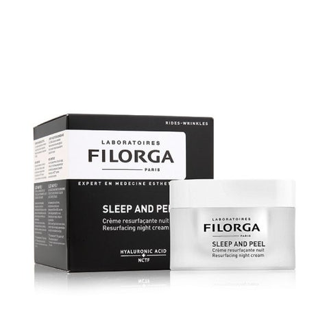 SLEEP AND PEEL RESURFACING NIGHT CREAM 50ml