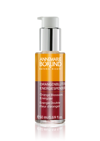 ANNEMARIE BORLIND ORANGE BLOSSOM ENERGIZER 50ml