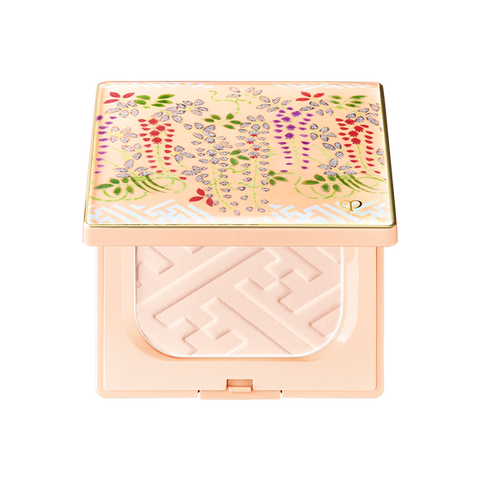 CPB COLLECTION REVE DE KIMONO REFINING PRESSED POWDER #101 5g