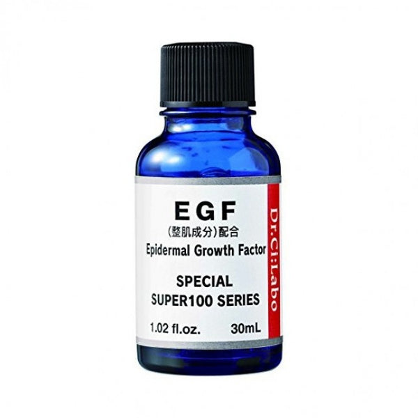DR CILABO EGF EPIDERMAL GROWTH FACTOR SPECIAL SUPER100 SERIES 30ml