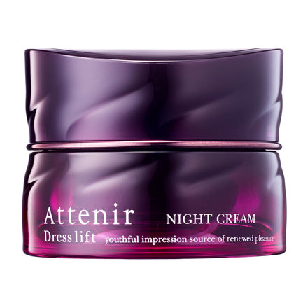 ATTENIR DRESS LIFT NIGHT CREAM