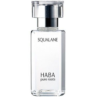 HABA SQUALANE PURE ROOTS 60ml