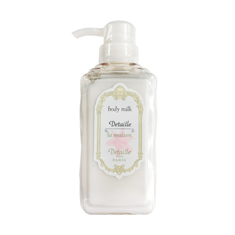 POLA DETAILLE LA MAISON BODY MILK 300ml