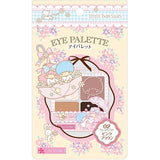 CALYPSO x LITTLE TWIN STARS EYE PALETTE 02 8g