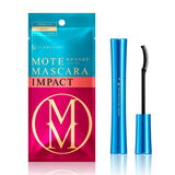 MOTE MASCARA IMPACT 02 SHARP BLACK