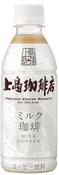 UCC UESIMA MILK COFFEE 270ml