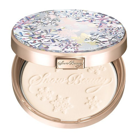 SHISEIDO MAQUILLAGE SNOW BEAUTY FACE POWDER 2018 25g