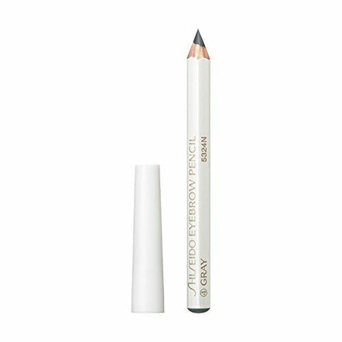 SHISEIDO EYEBROW PENCIL 04 GRAY 4g
