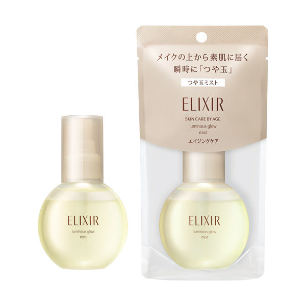 ELIXIR SUPERIEUR LUMINOUS GLOW MIST 80ml