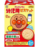 ANPANMAN INFANT BISCUITS 84g
