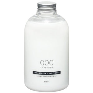 TAMANOHADA CONDITIONER 000 LAVENDER 540ml