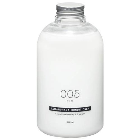 TAMANOHADA CONDITIONER 005 FIG 540ml