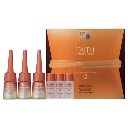 FAITH LAMELLAR MODE PRECARE ESSENCE C