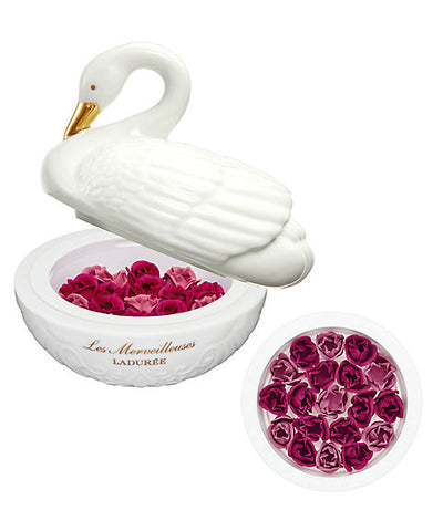 LADUREE LIMITED EDITION ROSE LADUREE CHEEK COLOR 101 5g