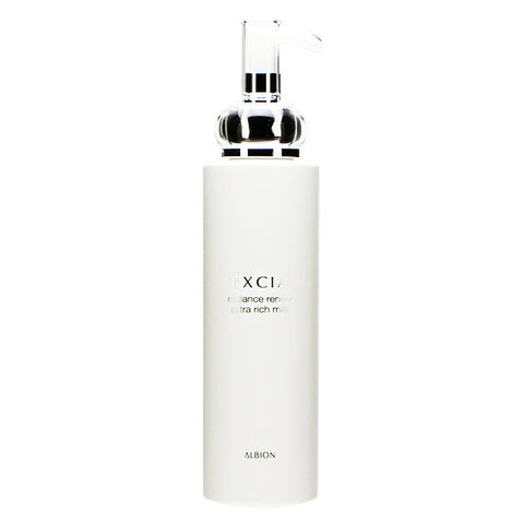 ALBION EXCIA RADIANCE RENEW EXTRA RICH MILK 200g