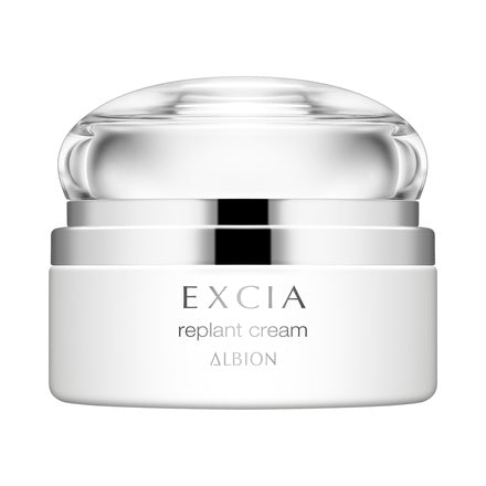 ALBION EXCIA REPLANT CREAM 30g
