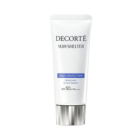 COSME DECORTE SUN SHELTER MULTI PROTECTION SUNSCREEN SPF50+ PA++++ 60ml