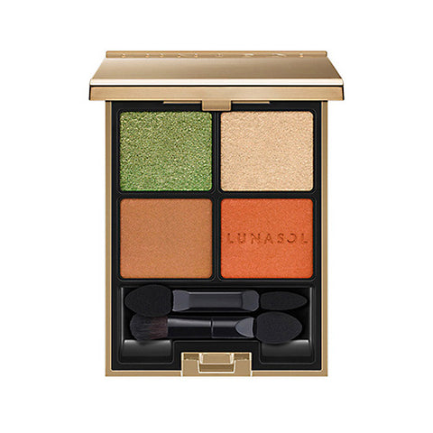LUNASOL EYE COLORATION 04 TERRACOTTA ROOF 6.3g