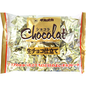 TAKAOKA CHOCOLATE 192g
