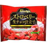 TAKAOKA STRAWBERRY CHOCOLATE 145g