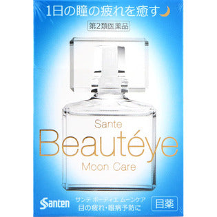 SANTEN BEAUTEYE MOON CARE EYEDROP 12ml