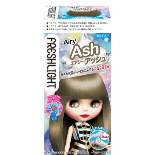 FRESHLIGHT FOAM HAIR COLOR #AIRY ASH