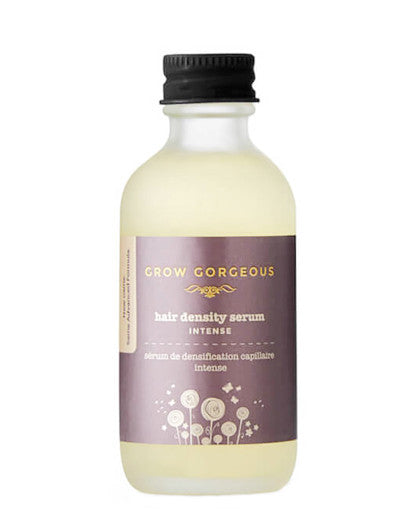 GROW GORGEOUS HAIR DENSITY SERUM INTENSE 60ml