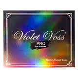 VIOLET VOSS PRO EYE SHADOWS MATTE ABOUT YOU