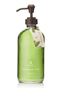 THYMES FRASIER FIR HAND WASH 443ml