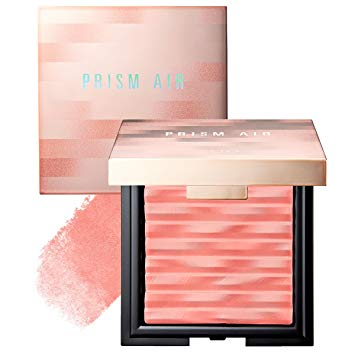 CLIO PRISM AIR BLUSHER 03 CITY CORAL 7g