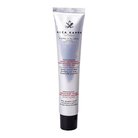 ACCA KAPPA TOTAL PROTECTION TOOTHPASTE 100ml