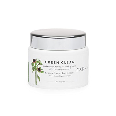 FARMACY GREEN CLEAN MAKEUP MELTAWAY CLEANSING BALM 90ml