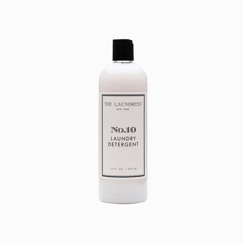THE LAUNDRESS NO.10 LAUNDRY DETERGENT 475ml