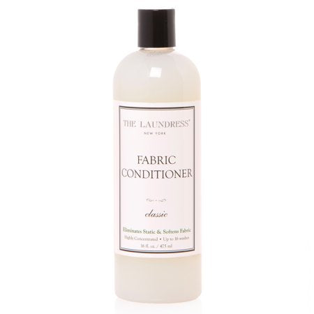 THE LAUNDRESS FABRIC CONDITIONER - CLASSIC 475ml