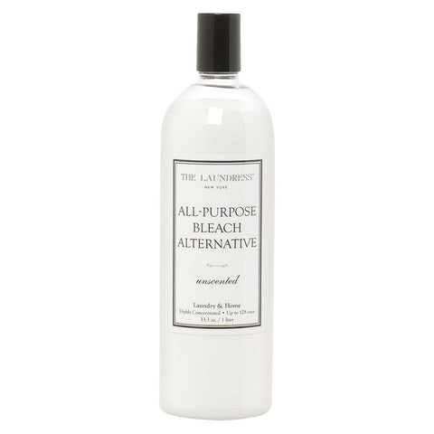 THE LAUNDRESS ALL-PURPOSE BLEACH ALTERNATIVE - UNSCENTED 1L