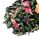 LUPICIA MOMO OOLONG TEA WITH WHITE PEACH FLAVOR 8231 50g