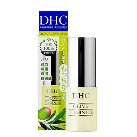 DHC OLIVE VIRGIN OIL SS 7ml
