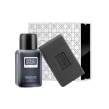 ERNO LASZLO NEW YORK EXFOLIATE & DETOX CLEANSING SET DUO NETTOYANT 60ml & 50g