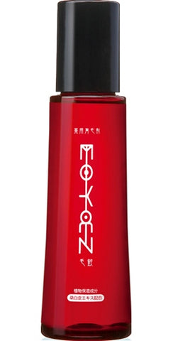 FUJI-SANGYO MOKAN HAIR GROWH TONIC 150ml