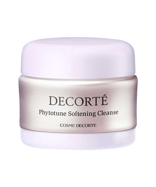 COSME DECORTE PHYTOTUNE SOFTENING CLEANSING CREAM 135ml