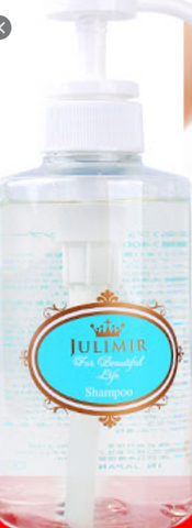 JULIMIR SHAMPOO 400ml